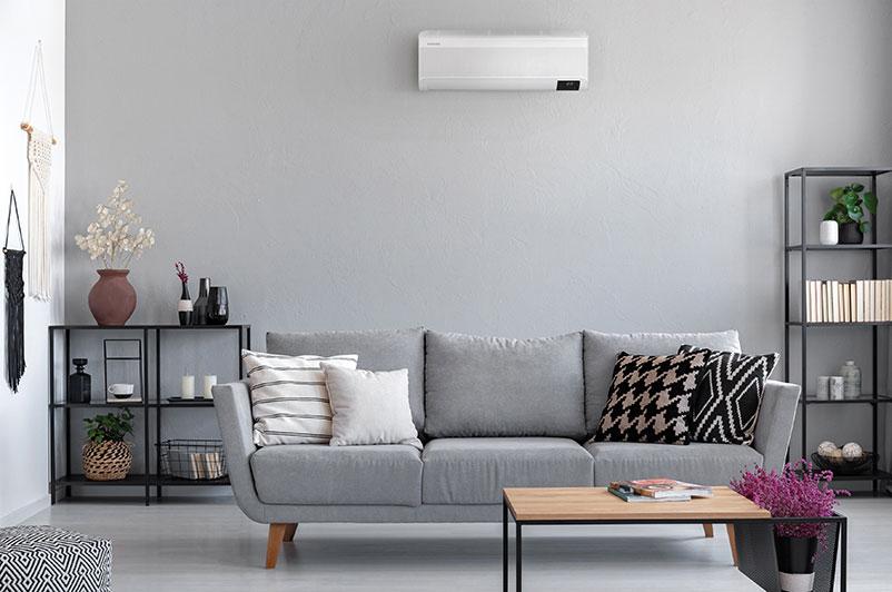 Wat kost een airconditioning en wat zijn de opties?