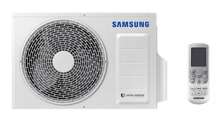 Samsung-CEBU-II - Airconditioning & Warmtepomp Service Nederland