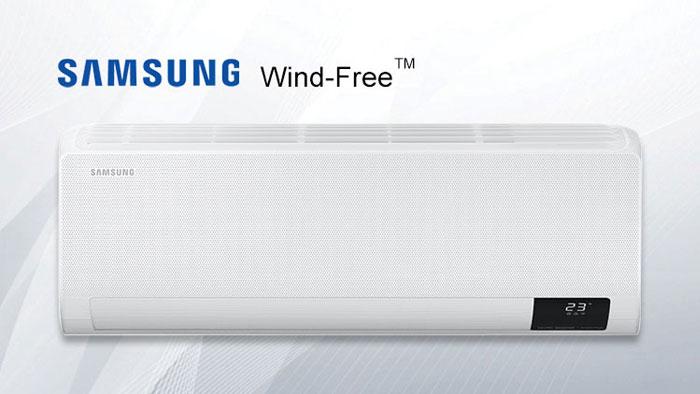 Samsung Wind-Free- Airconditioning & Warmtepomp Service Nederland