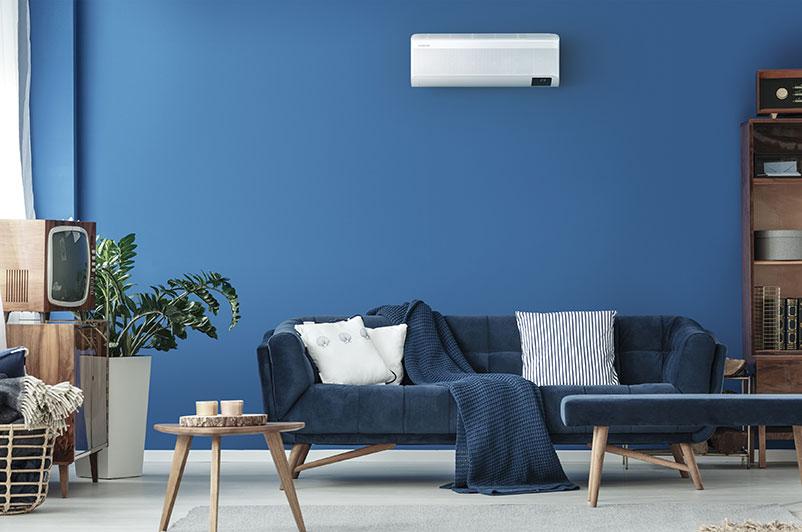 Samsung Luzon Airconditioning & Warmtepomp Service Nederland