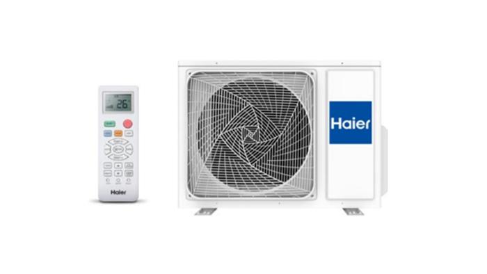 Haier Tundra accessoires en buitenunit - Airconditioning Service Nederland