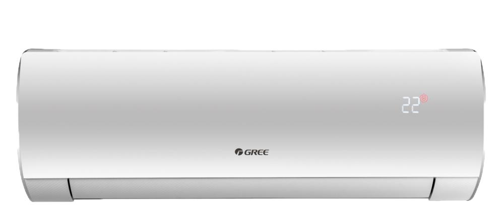 Binnendeel Gree Fairy - Airconditioning & warmtepomp Service Nederland