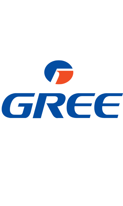 Gree logo - Airconditioning & warmtepomp Service Nederland