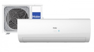 Haier Flair glans - Airconditioning & warmtepomp Service Nederland
