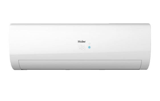 Haier Flair glans wit - Airconditioning & warmtepomp Service Nederland