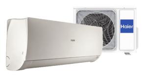 Haier Flexis - Airconditioning & warmtepomp Service Nederland