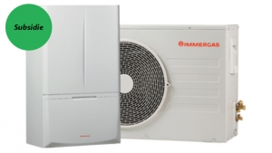 Immergas MAGIS PRO V2 - Airconditioning & warmtepomp Service Nederland