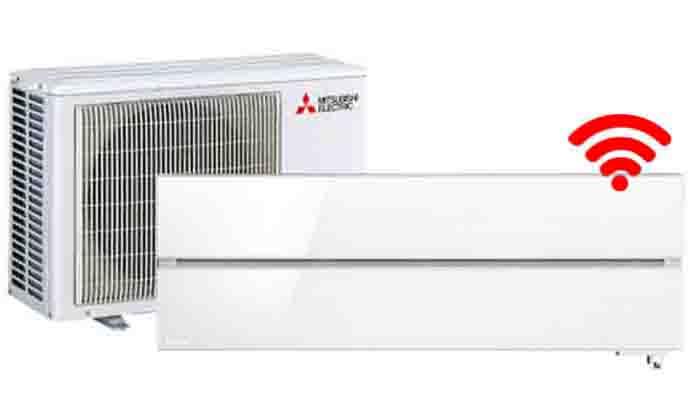 ME White Parel set - Airconditioning & warmtepomp Service Nederland