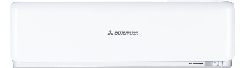 Mitsubishi Heavy SRK20ZSX-W Diamond-serie Front - Airconditioning & warmtepomp Service Nederland