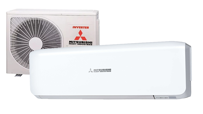 Mitsubishi Heavy SRKZS-W - Airconditioning & warmtepomp Service Nederland