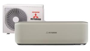 Mitsubishi Heavy SRKZS-WTitanium - Airconditioning & warmtepomp Service Nederland