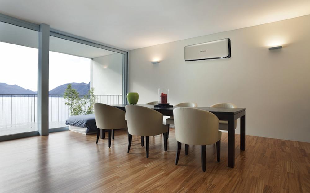 SRK-ZSX-Wandmodel-een-fluisterstille-airco - Airconditioning & warmtepomp Service Nederland