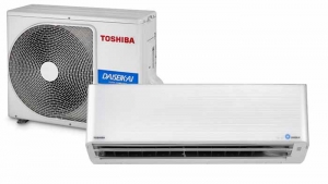 Toshiba Daisaikai - Airconditioning & warmtepomp Service Nederland