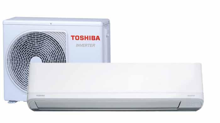 Toshiba Shorai Premium - Airconditioning & warmtepomp Service Nederland
