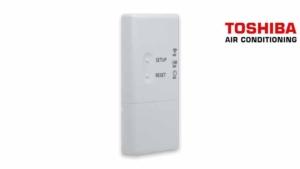 Toshiba WI-Fi module - Airconditioning & warmtepomp Service Nederland