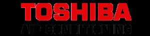 Toshiba logo - Airconditioning & warmtepomp Service Nederland