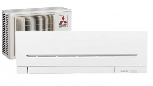 Mitshubishi Electric-WSH-AP Set - Airconditioning & warmtepomp Service Nederland