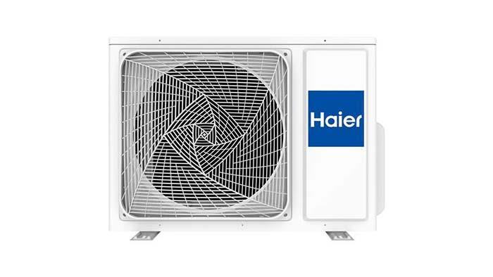 Haier Flair buitendeel Multi 2-5 binnendelen - Airconditioning & warmtepomp Service Nederland