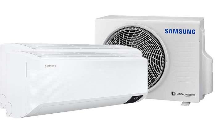 Samsung Cebu Multi 2 binnendelen - Airconditioning & warmtepomp Service Nederland
