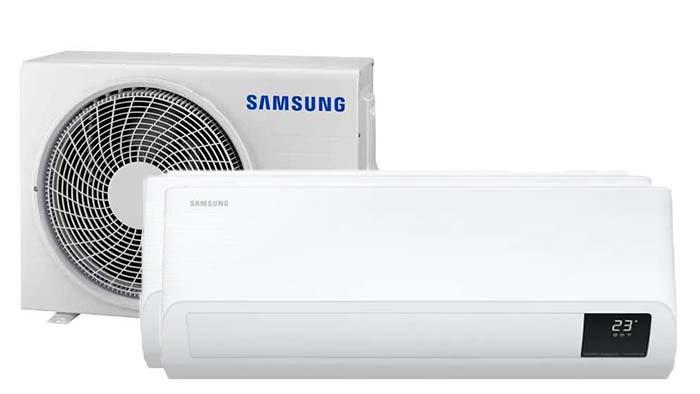 Samsung Wind-Free comfort Multi 2 binnendelen - Airconditioning & warmtepomp Service Nederland