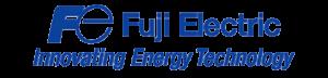 Fuji Electric logo lang - Airconditioning & warmtepomp Service Nederland