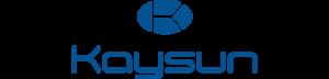 Logo Kaysun breed - Airconditioning & warmtepomp Service Nederland