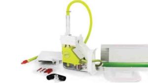 Apen Condenspomp Mini Lime Silent+ - Airconditioning & warmtepomp Service Nederland