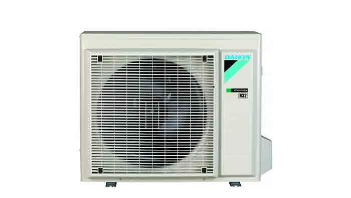 Daikin Perfera Buitendeel - Airconditioning & warmtepomp Service Nederland