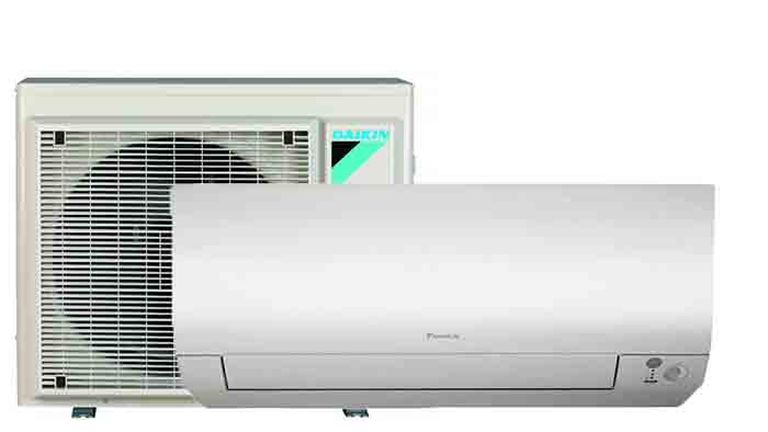 Daikin Perfera - Airconditioning & warmtepomp Service Nederland