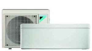 Daikin Stylish Wit - Airconditioning & warmtepomp Service Nederland