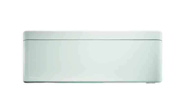 Daikin Stylish Wit binnendeel - Airconditioning & warmtepomp Service Nederland