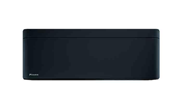 Daikin Stylish black Binnendeel- Airconditioning & warmtepomp Service Nederland