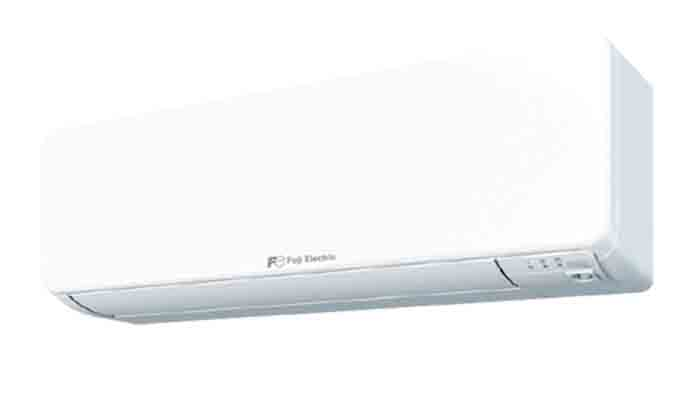 Fuji Electric Deluxe binnendeel- Airconditioning & warmtepomp Service Nederland