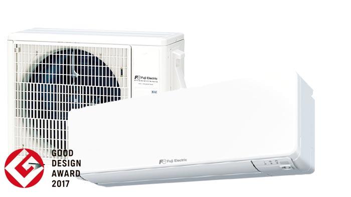 Fuji Electric Design- Airconditioning & warmtepomp Service Nederland