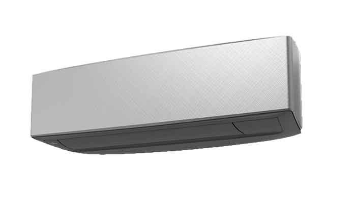 Fuji Electric premium binnendeel grijs - Airconditioning & warmtepomp Service Nederland