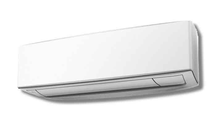 Fuji Electric premium binnendeel wit- Airconditioning & warmtepomp Service Nederland