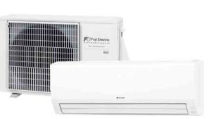 Fuji Electric Standaard Groot buitendeel- Airconditioning & warmtepomp Service Nederland