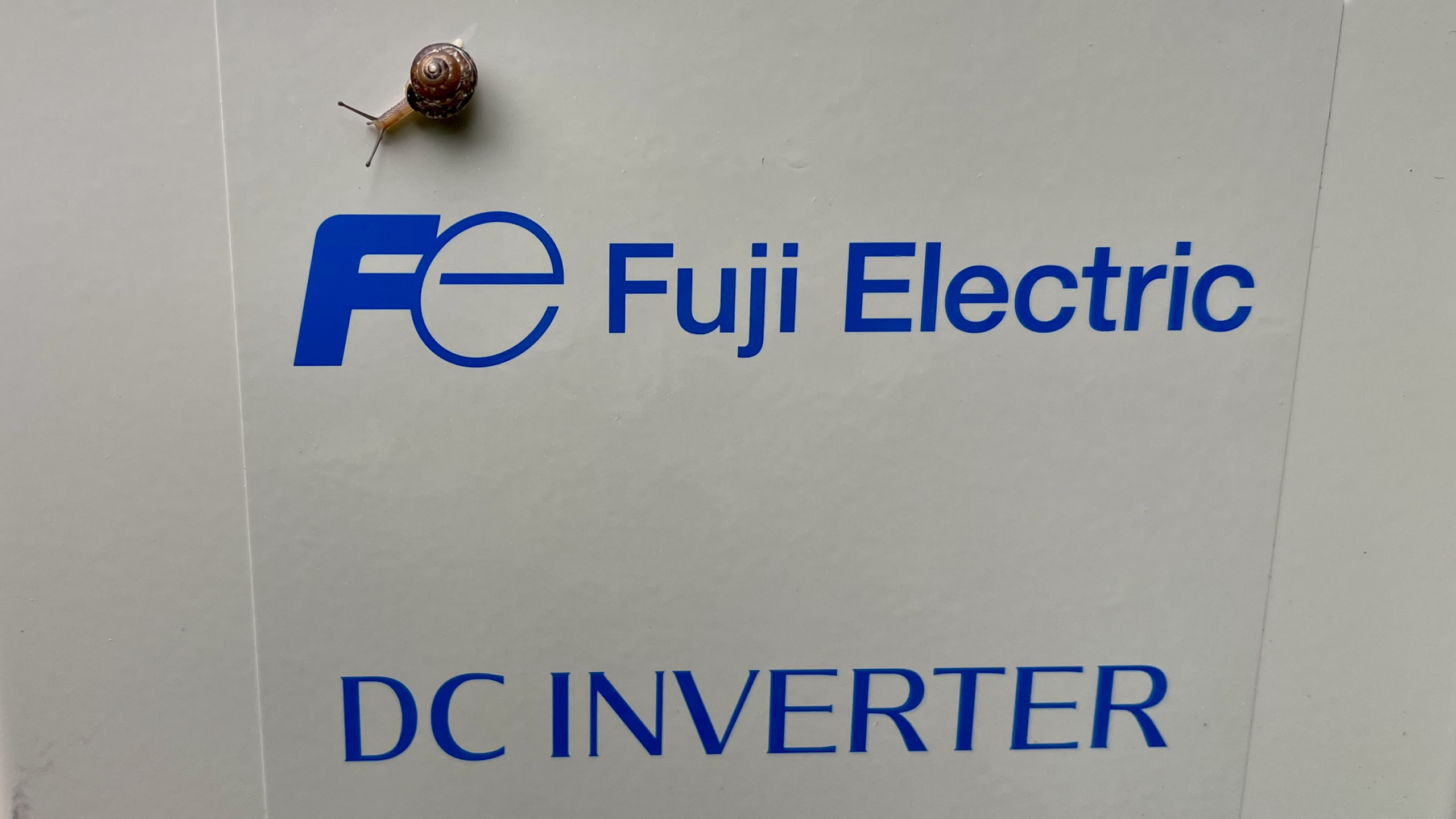 Logo Fuij Electric - Airconditioning & warmtepomp Service Nederland
