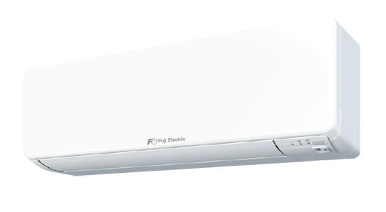 Fuji Electric Design Wandmodel - Airconditioning & warmtepomp Service Nederland