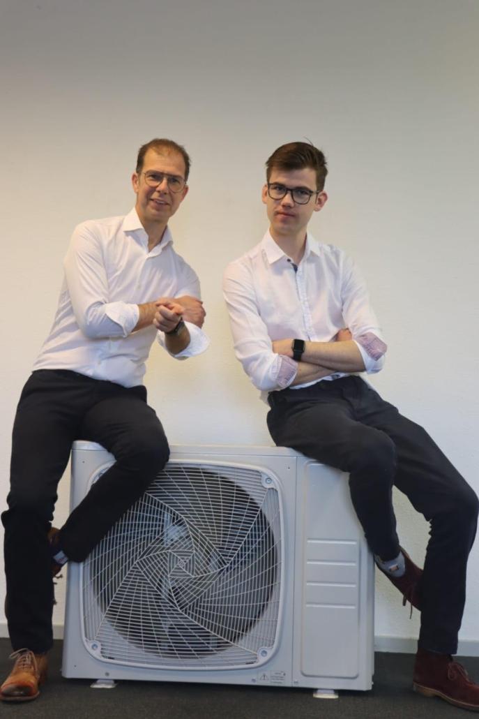 Team - Airconditioning & warmtepomp Service Nederland