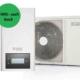 Remeha Elga Ace 4,0-6,0 kW Hybride warmtepomp €400 cash back - Airconditioning & Wamtepomp Service Nederland